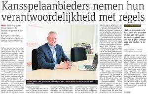 Interview Rutger-Jan